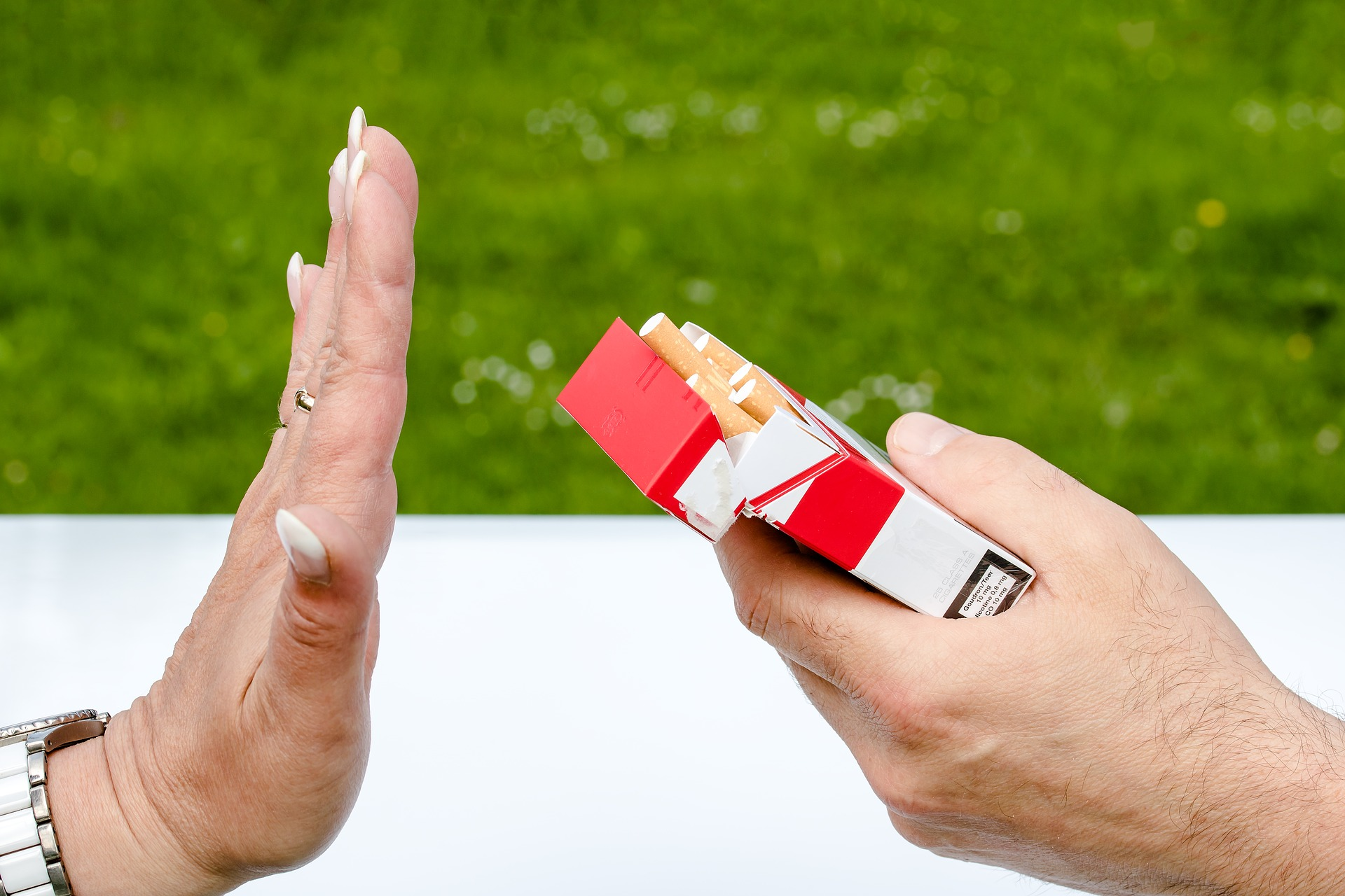 Tabac STOP